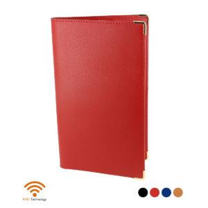 porte-chequier-portefeuille-cuir-rouge-protection-carte-paiement-sans-contact-rfid